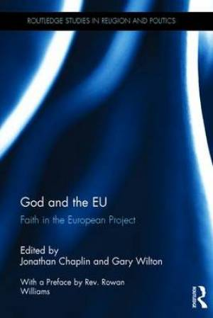 God and the EU