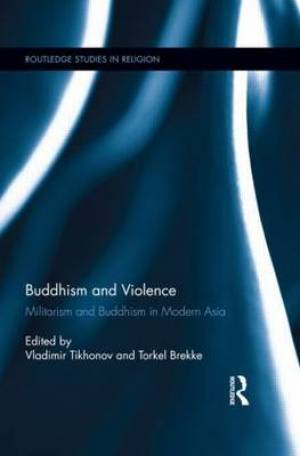 Buddhism and Violence