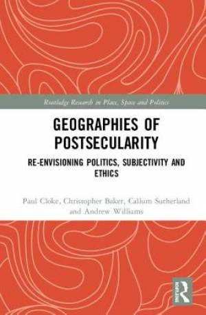 Postsecular Geographies