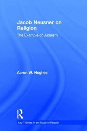 Jacob Neusner on Religion