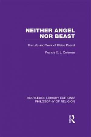 Neither Angel Nor Beast