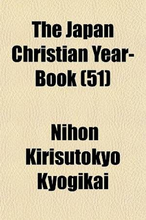 The Japan Christian Year-Book (51)