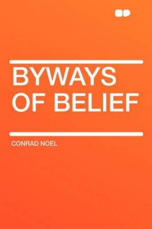Byways of Belief