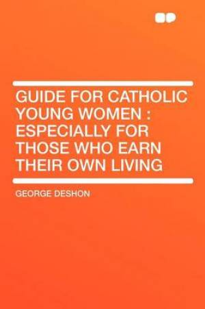 Guide for Catholic Young Women