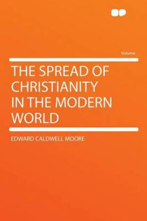 The Spread of Christianity in the Modern World