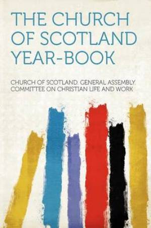 The Church of Scotland Year-Book