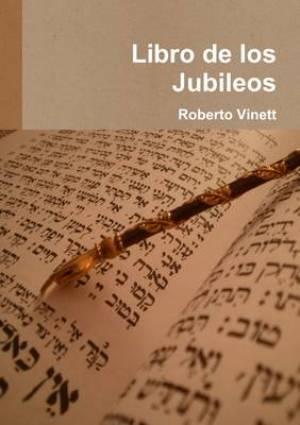 Libro De Los Jubileos