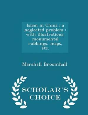 Islam in China