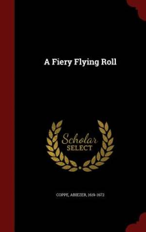 A Fiery Flying Roll
