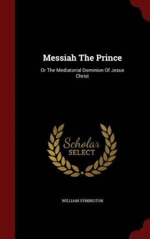 Messiah the Prince