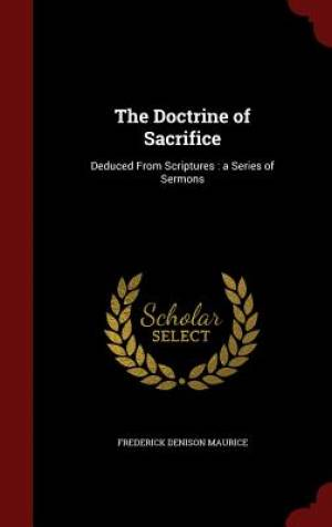 The Doctrine of Sacrifice