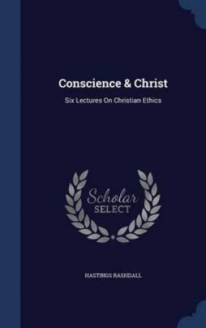 Conscience & Christ