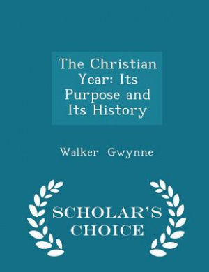 The Christian Year