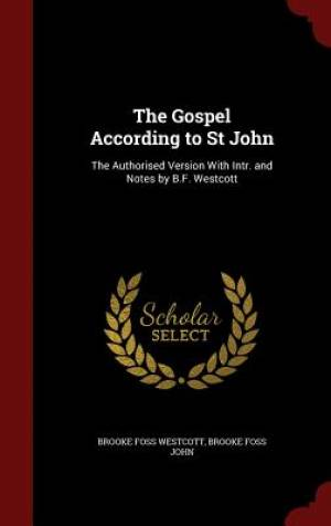 The Gospel According to St John