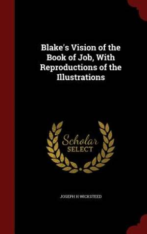 Blake's Vision of the Book of Job, with Reproductions of the Illustrations