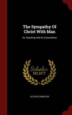 The Sympathy of Christ with Man