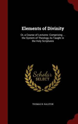 Elements of Divinity