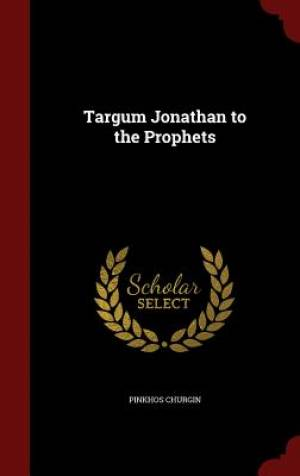 Targum Jonathan to the Prophets