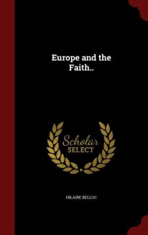 Europe and the Faith..