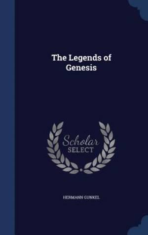 The Legends of Genesis