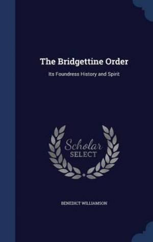 The Bridgettine Order