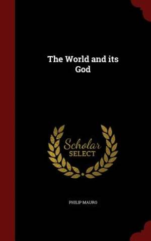 The World and Its God