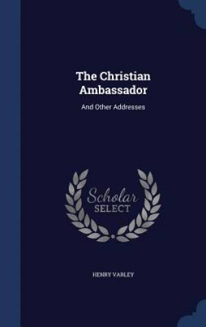 The Christian Ambassador