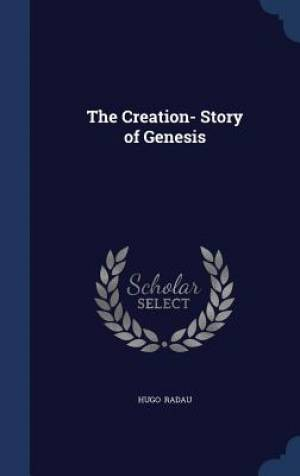 The Creation- Story of Genesis