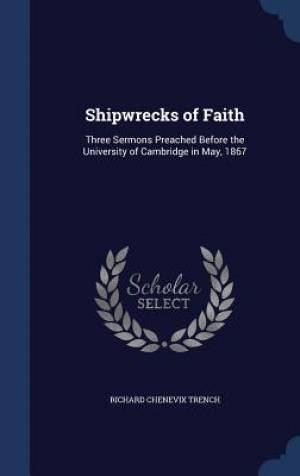 Shipwrecks of Faith