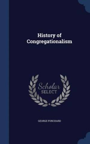History of Congregationalism