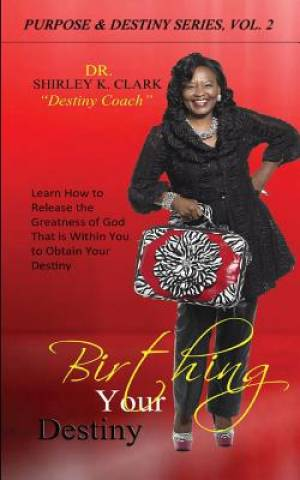 Birthing Your Destiny