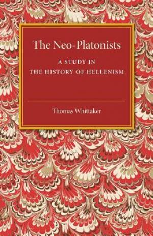 The Neo-Platonists