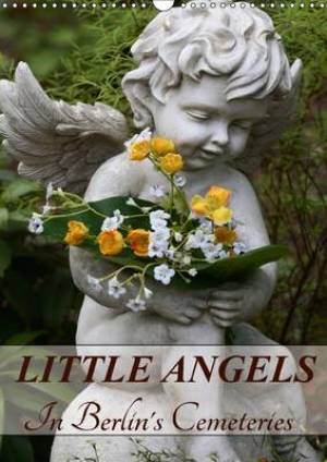 Little Angels in Berlin's Cemeteries 2016