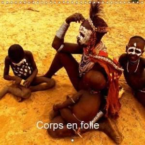 Corps En Folie 2018