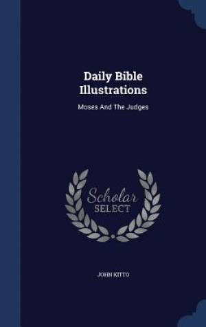 Daily Bible Illustrations