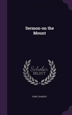 Sermon-On the Mount