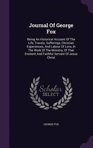 Journal of George Fox
