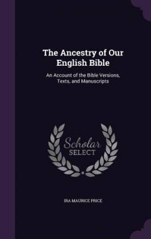 The Ancestry of Our English Bible