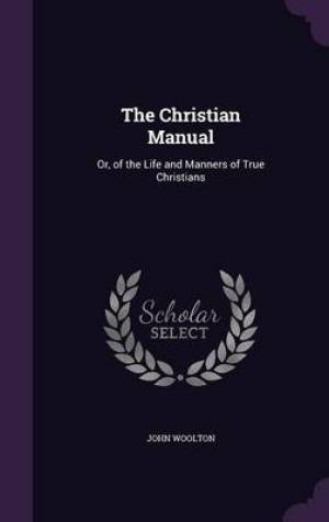 The Christian Manual
