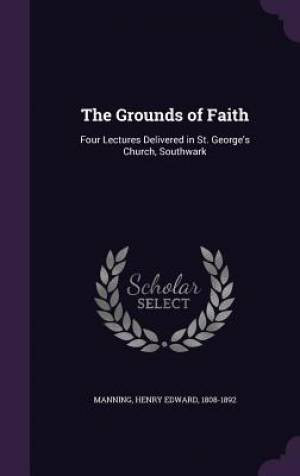 The Grounds of Faith