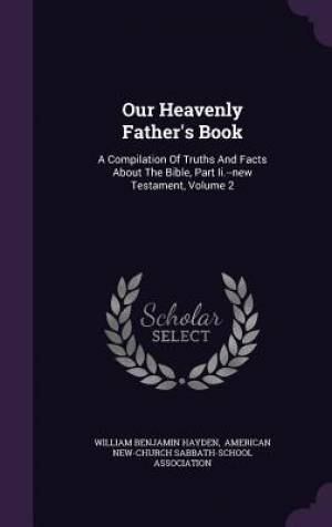 Our Heavenly Father's Book