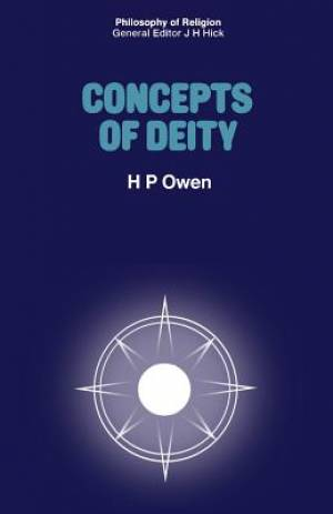 Concepts of Deity