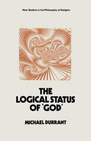 The Logical Status of 'God'