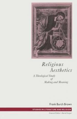 Religious Aesthetics