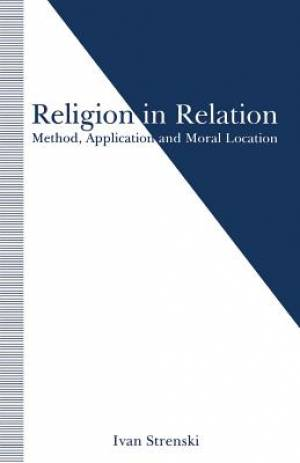 Religion in Relation