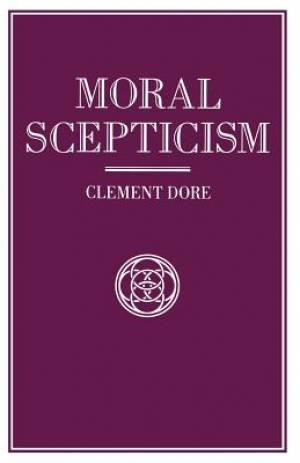 Moral Scepticism