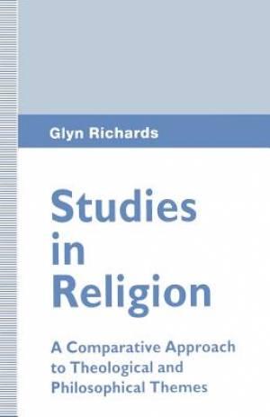 Studies in Religion
