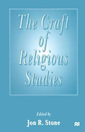 The Craft of Religious Studies