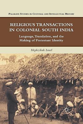 Religious Transactions in Colonial South India