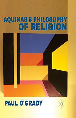 Aquinas's Philosophy of Religion